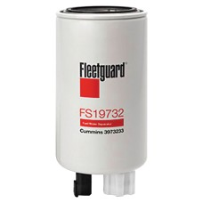 Fleetguard Fuel Water Separator Filter - FS19732