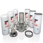Fuel Filters - Fleetguard