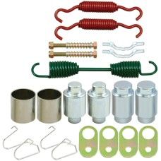 Brake Shoe Hardware Kit - 'Q+' Brake
