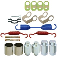 Brake Shoe Hardware Kit - XEM