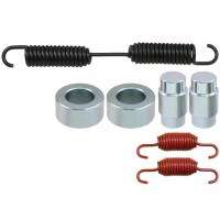 Brake Shoe Hardware Kit - Eaton JE501
