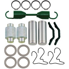 Brake Shoe Hardware Kit - DANA