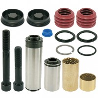 Caliper Guide Pin & Bush Kit (Major)