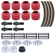 Caliper Pin Bolt & Boot Kit - ​Modul X Gen 1 / 2
