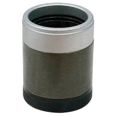 Caliper Metal Rubber Bush - Short 32mm