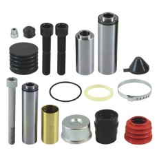 Caliper Guide Pin Boot & Bush Kit