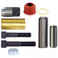 Caliper New Type Slide Pin & Bush Kit
