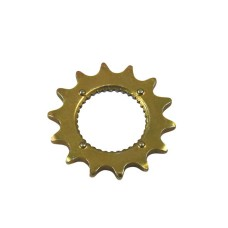 Caliper Adjuster Wheel Gear