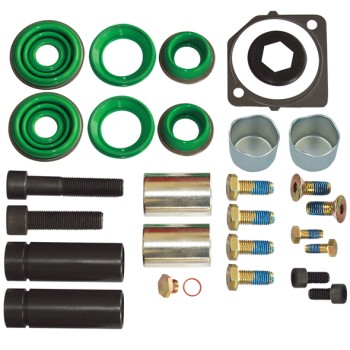Caliper Slide Pin & Seal Kit - Meritor DX195