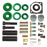 Caliper Slide Pin & Seal Kit - Meritor DX195 / DX225