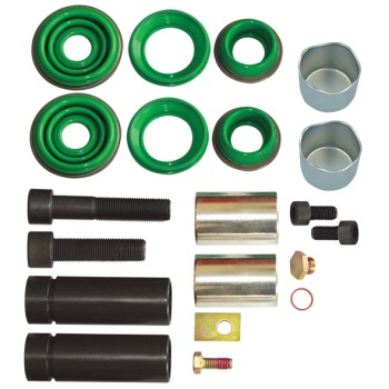 Caliper Slide Pin & Seal Kit (MCK1173) - Meritor DX195 / DX225