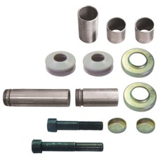 Caliper Guide Pins & Bush Seal Kit - Meritor D3