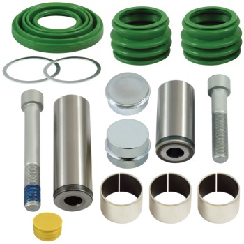 Caliper Slide Pin & Seal Kit  - Wabco Pan 19 / 22