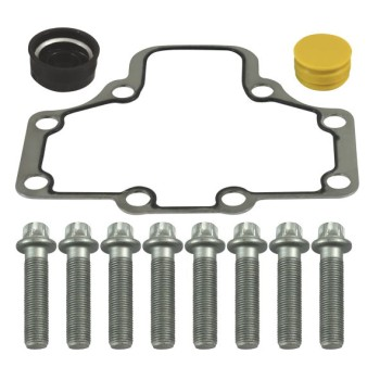 Caliper Gasket, Seal & Bolt Kit - Wabco Pan 17 / 19 / 22
