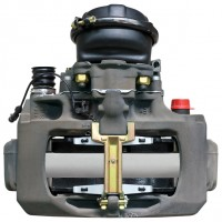 Knorr Bremse SB7 Brake Caliper - Right Hand