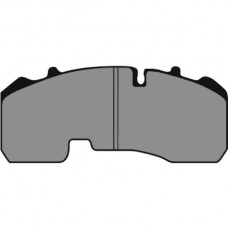 Disc Brake Pads, Knorr Bremse (After Market) - 29306, 29165, 29184
