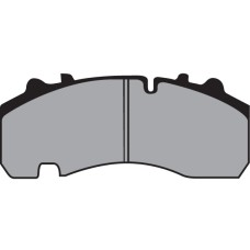 Disc Brake Pads, Knorr Bremse (After Market) - 29307
