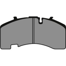 Disc Brake Pads, Knorr Bremse (After Market) - 29171