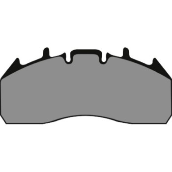 Disc Brake Pads, Meritor (After Market) - 29174