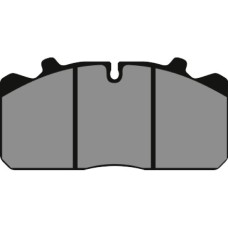 Disc Brake Pads, Wabco (After Market) - 29088