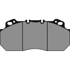 Disc Brake Pads, Meritor (After Market) - 29090