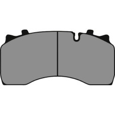 Disc Brake Pads, Wabco (After Market) - 29141
