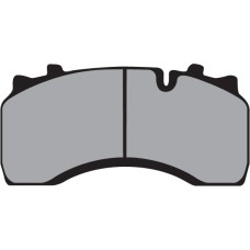 Disc Brake Pads, Wabco (After Market) - 29142
