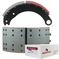 Brake Shoes - Lined