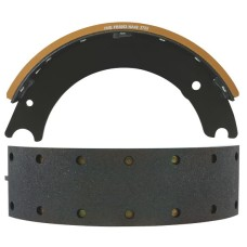 "NA42 Lined Brake Shoe - Eaton Quick Change 1308L - 15"" x 4"""
