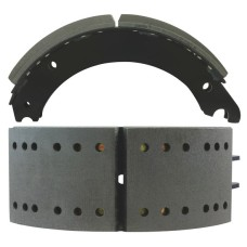 "Proline Lined Brake Shoe - Steer Axle ""Q"" Plus 4715 - 16.5"" x 6"""