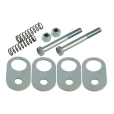 Roller Retaining Kit - Heavy Duty Bolt-on