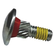 Cam Tainer Bolt with Red Seal - M8