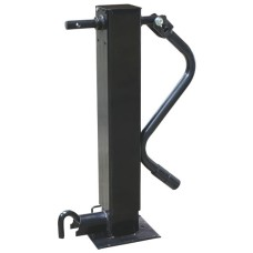 JOST Heavy Duty Side Wind Jockey Leg - 5443kg Capacity