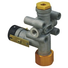 Height Control Valve - Comes With Hold Back