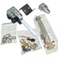 Height Control Valve Kit - Hendrickson HT230