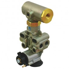 Height Control Valve - Neway - Comes With Dump Facility