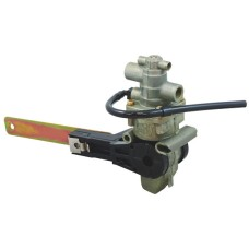 Height Control Valve - Comes With Dump Facility