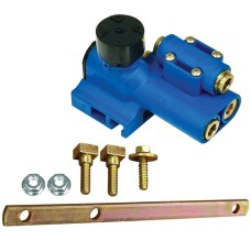 Height Control Valve - With Dump Facility