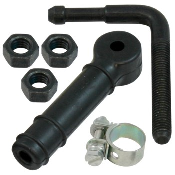 Linkage Kit - Suit BPW Levelling Valve