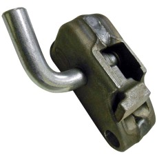 Pintle Hook Jaw Top To Suit PH300 - SAF Holland