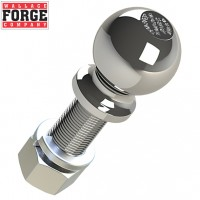 50mm Towball Suit Magnum Coupling - Wallace Forge