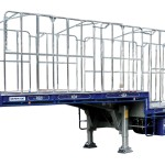 Semi Trailer Side Gates