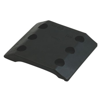 Bush Turntable Foot Cushion - Rubber