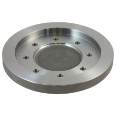 12mm Saucer Plate Housing - FUWA K HITCH