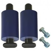 Foot Bush & Pin Kit - Polyurethane