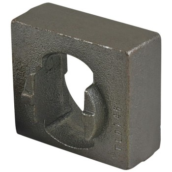 Packer Block - 58mm
