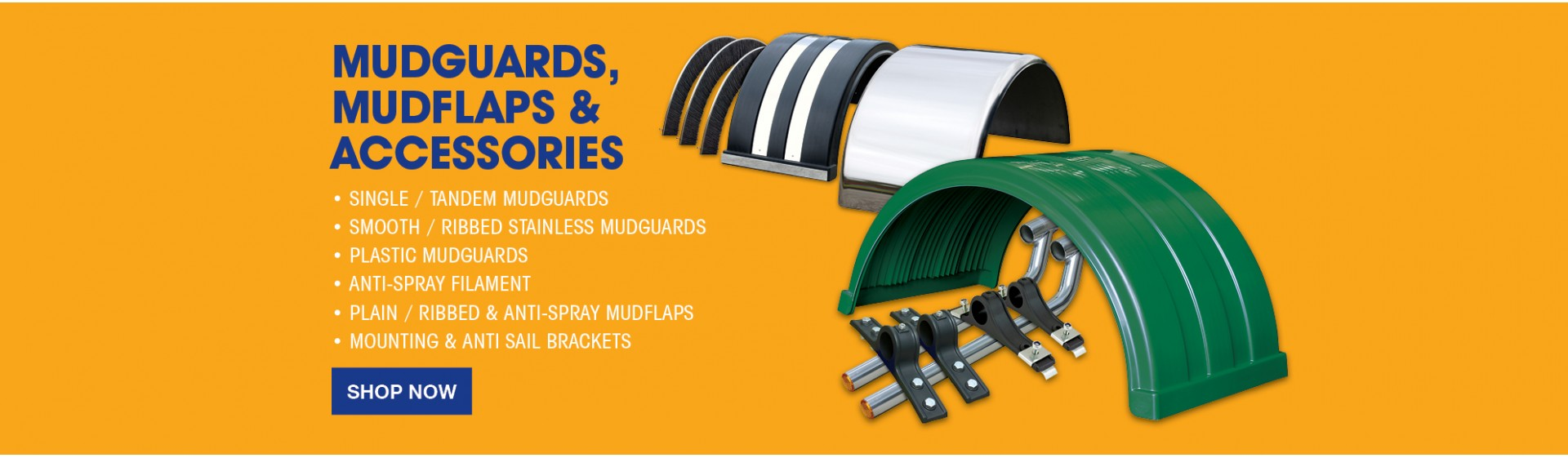 Truck Trailer Mudguards Mudflaps Accessories