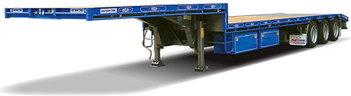 Manufacturing Trailers
